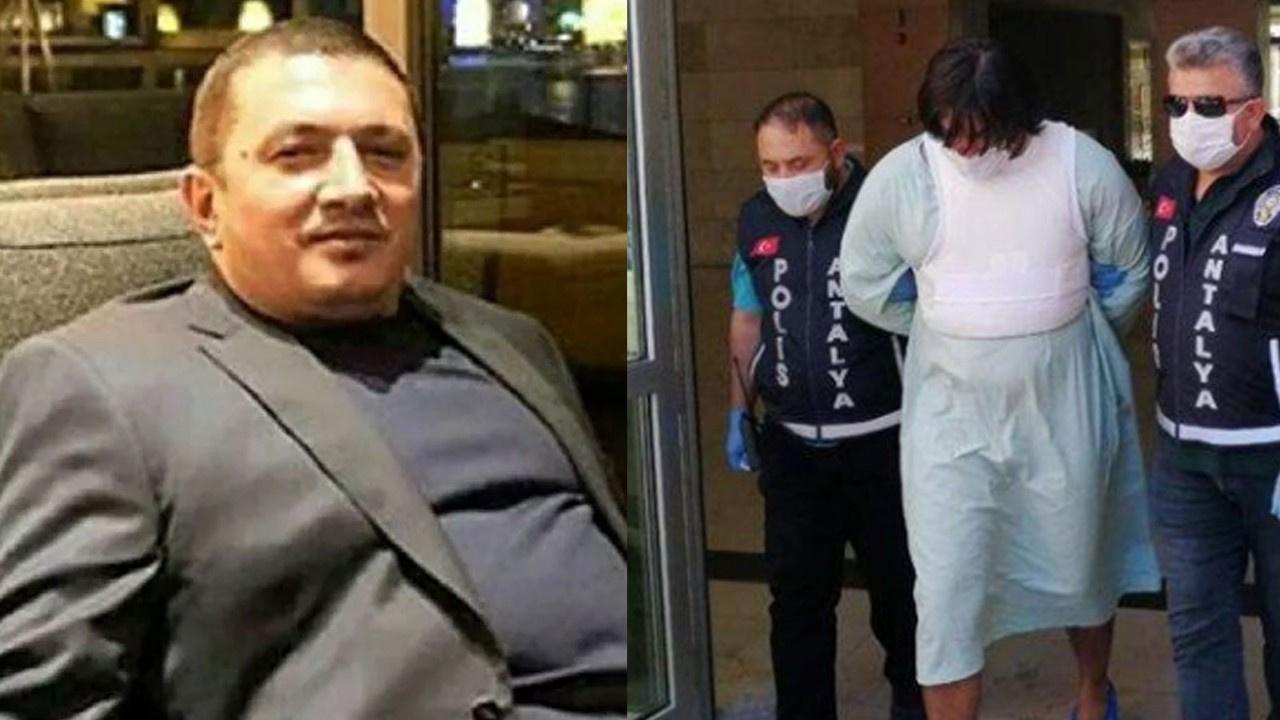 İşte Azeri mafya liderinin katilinin ifadesi