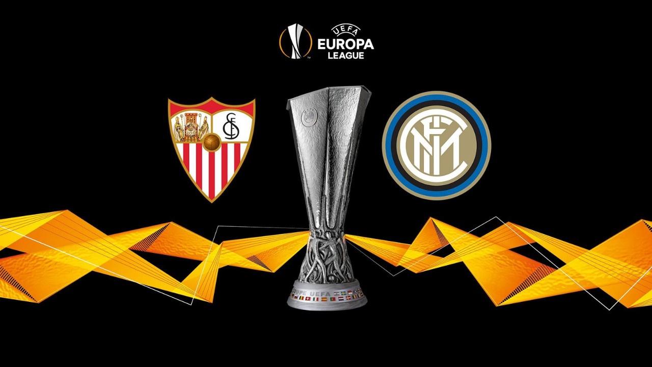 Sevilla - Inter CANLI
