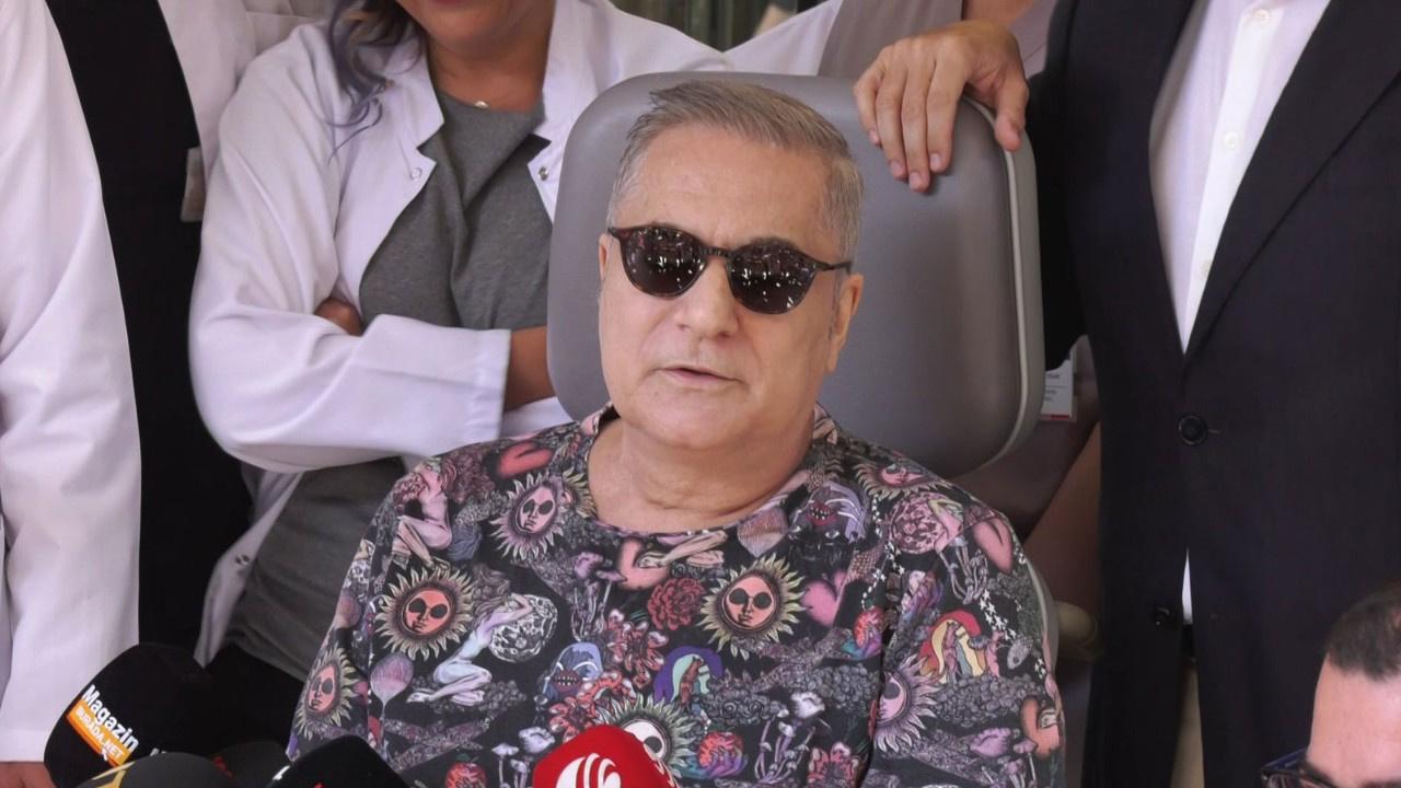 Mehmet Ali Erbil, yeniden mi evleniyor?