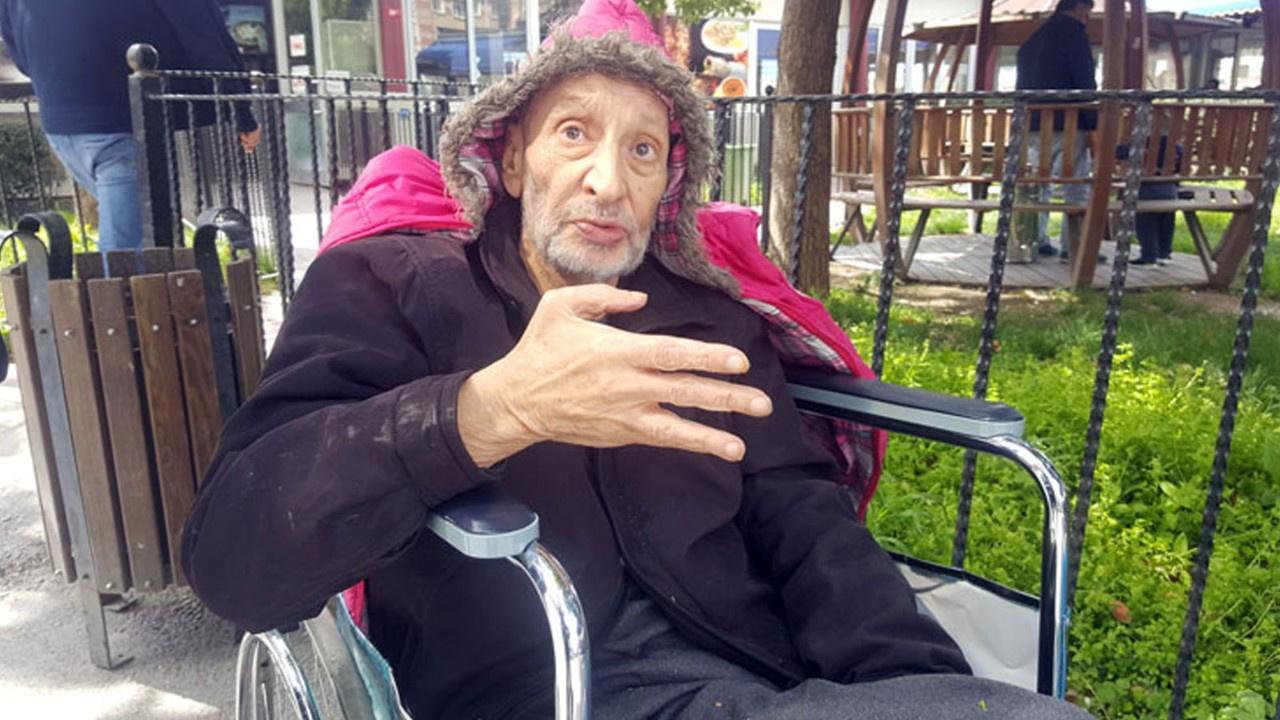 Ünlü sanatçı Dinçer Erdoğan hayatını kaybetti!