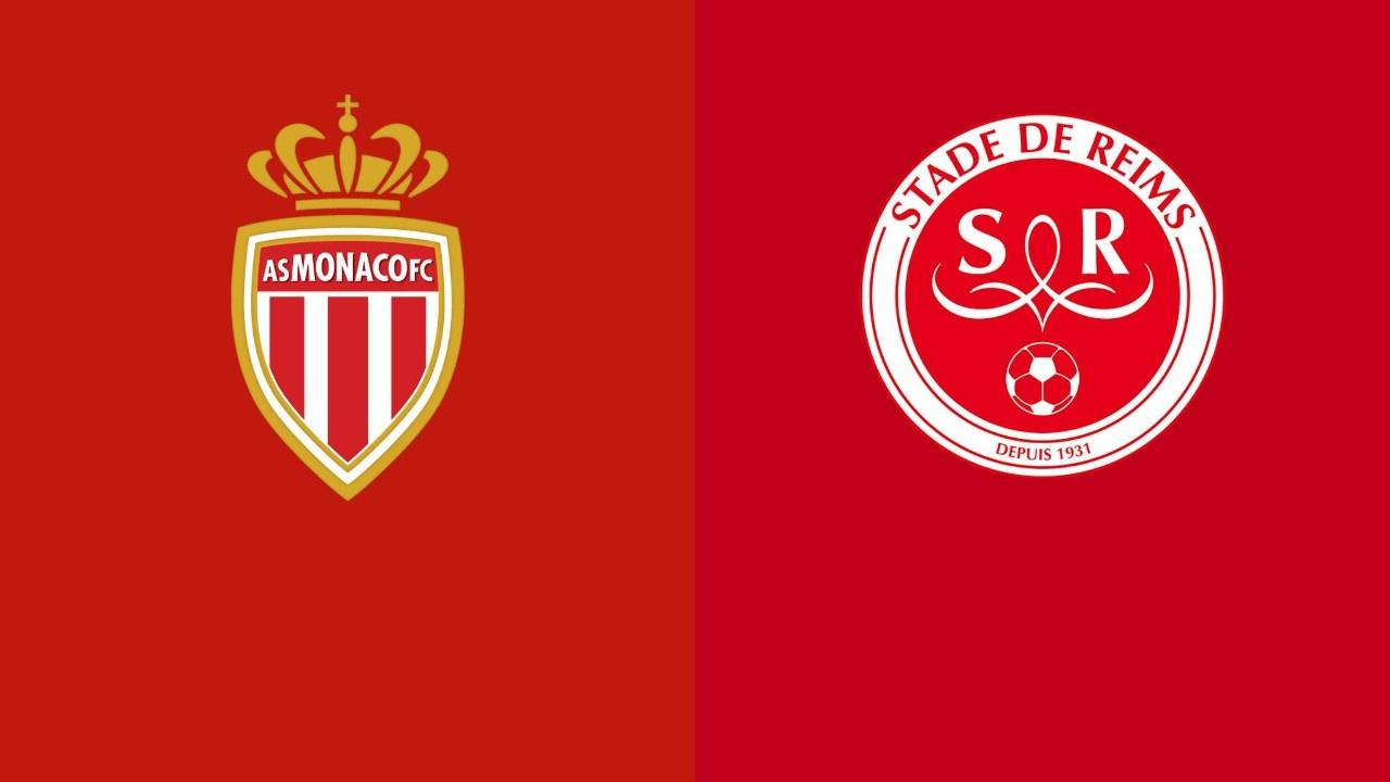 Monaco - Reims CANLI
