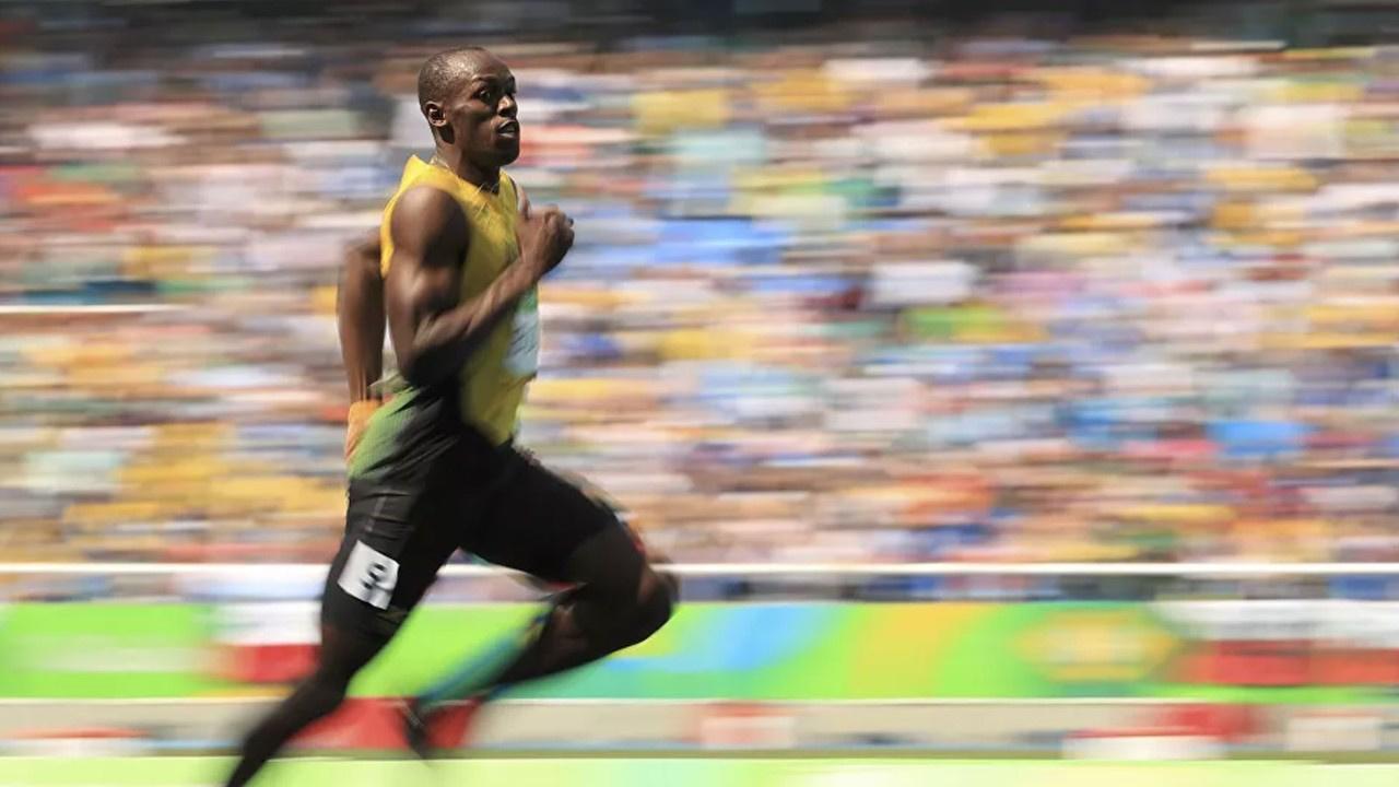 Usain Bolt'un koronavirüs testi pozitif çıktı
