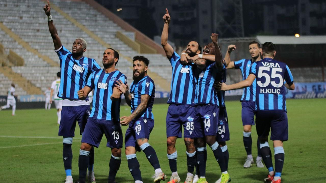 Adana Demirspor'da flaş gelişme