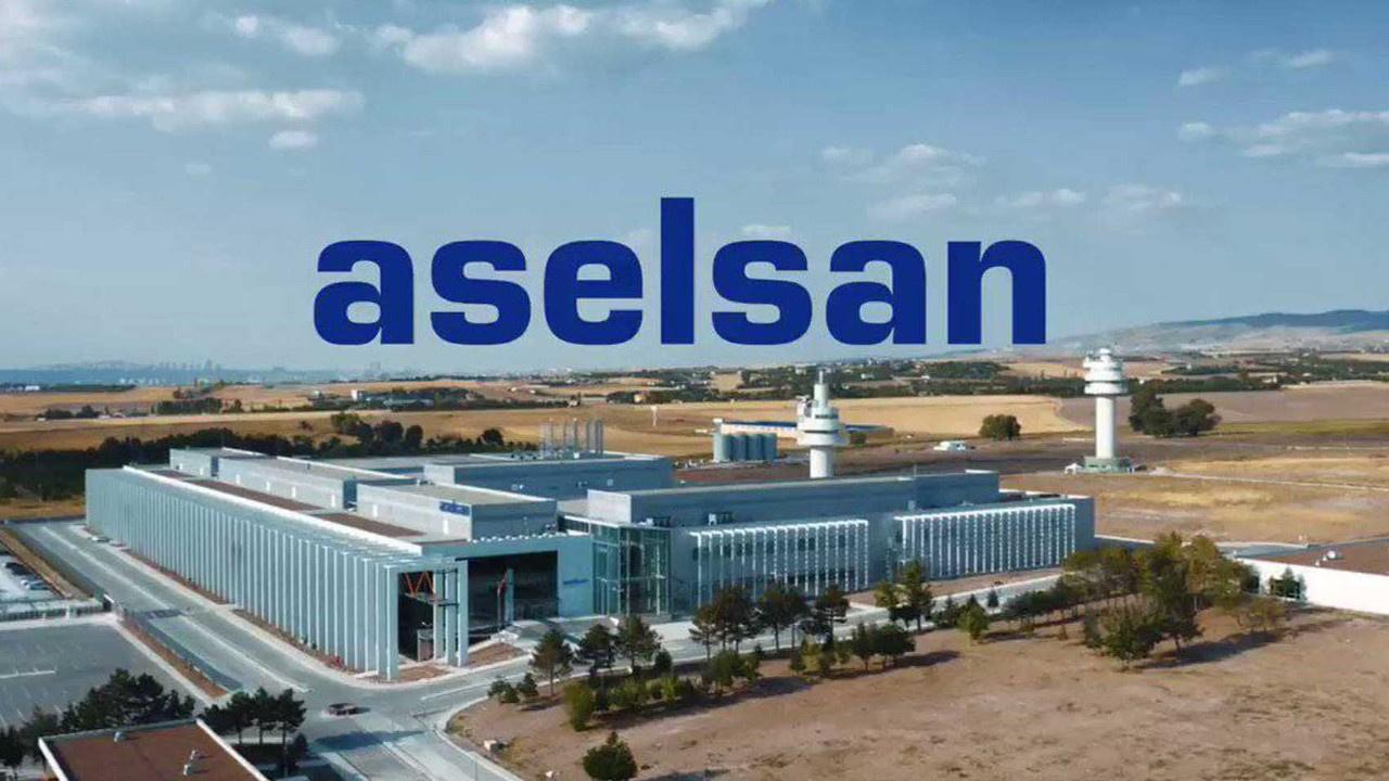 ASELSAN'dan dev sözleşme