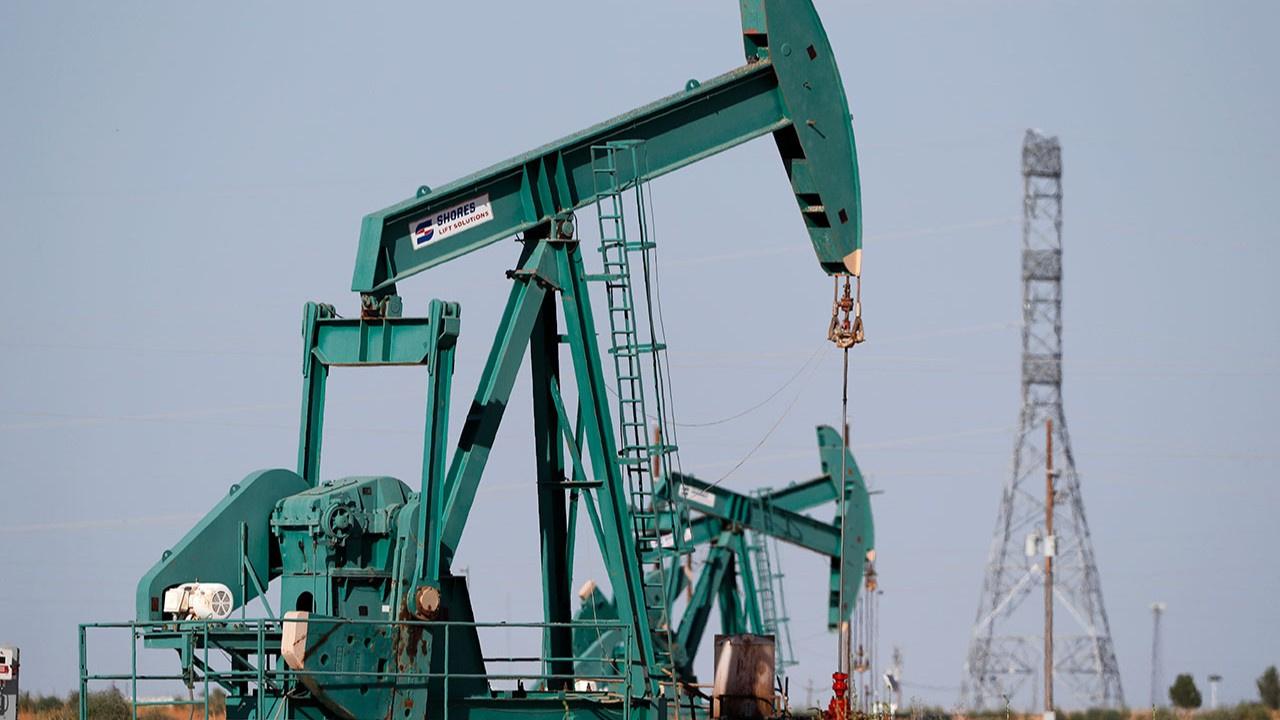 TPAO 3 petrol sahası için başvuru yaptı