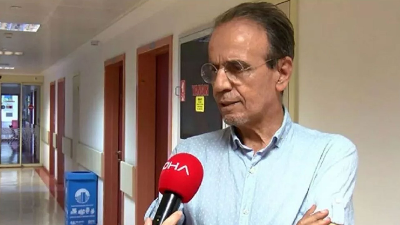 Prof. Dr. Mehmet Ceyhan tarih verdi!