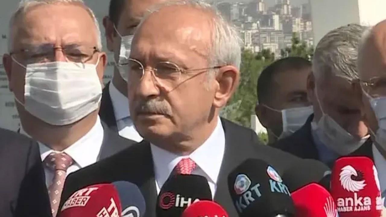 Kılıçdaroğlu'dan 30 Ağustos tepkisi