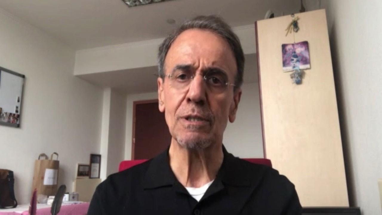 Prof.Dr. Mehmet Ceyhan'dan Canan Karatay'a tepki