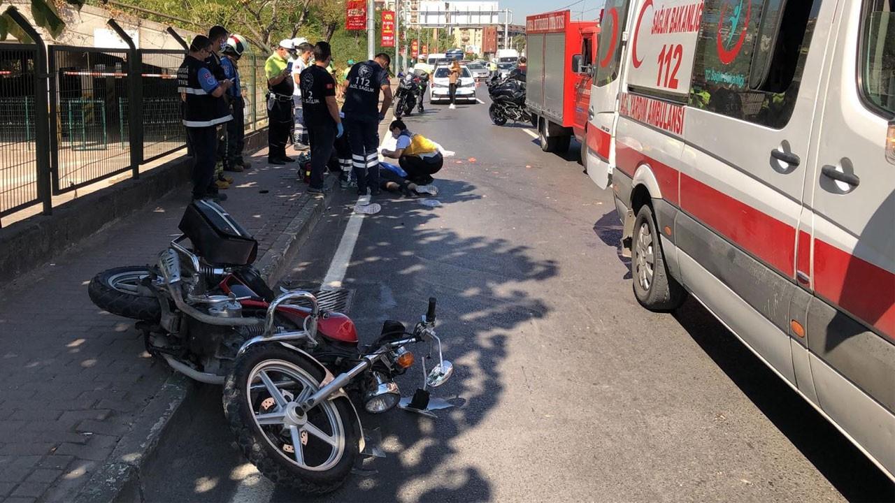 Bursa'da korkunç kaza!.. Bir aile yok oldu!
