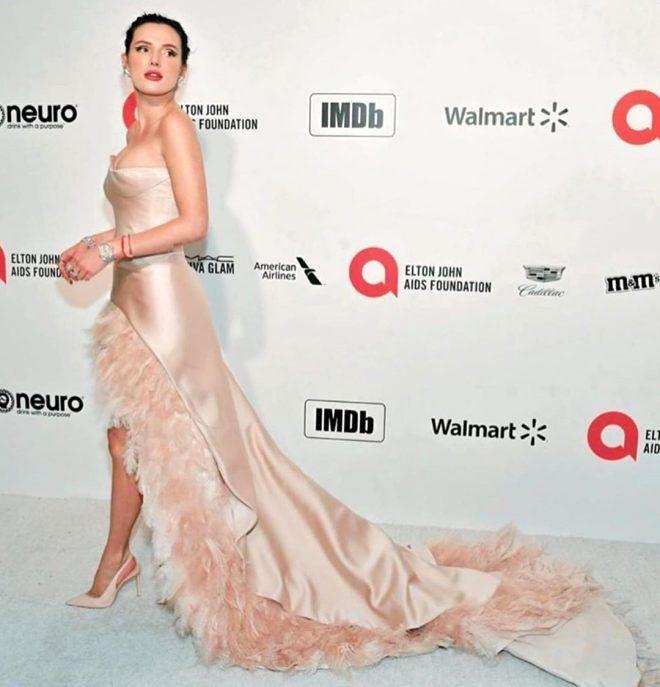 +18 sitesine üye olan Bella Thorne, 1 günde 1 milyon dolar kazanarak rekor kırdı - Sayfa 3