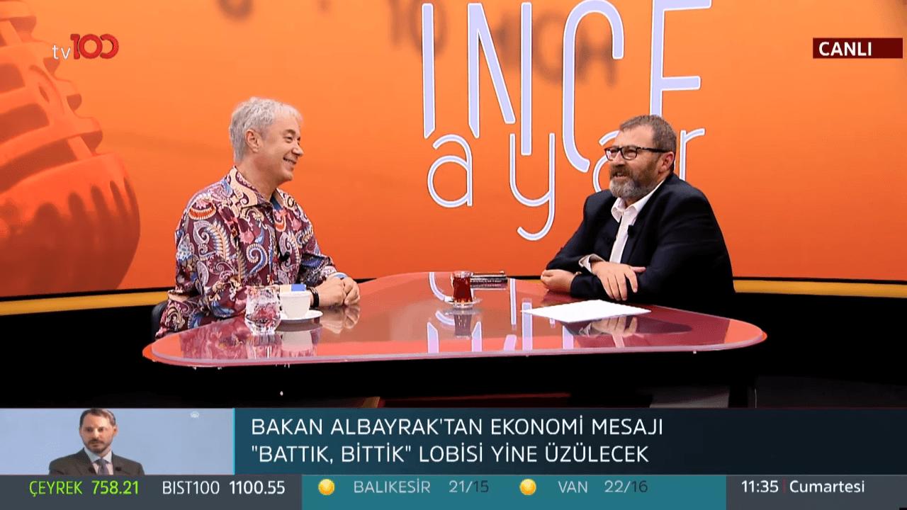 Metin Uca: En tehlikeli canlılar...