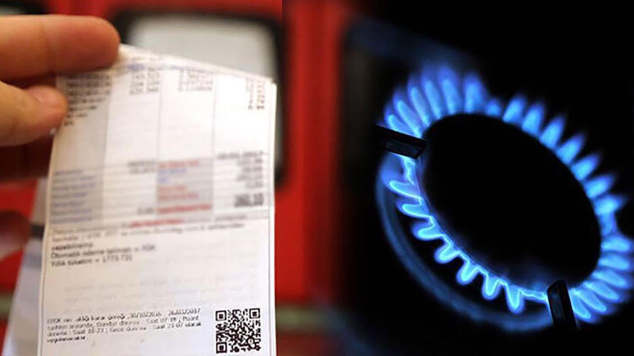 Doğal gaz borcu olanlara müjde!