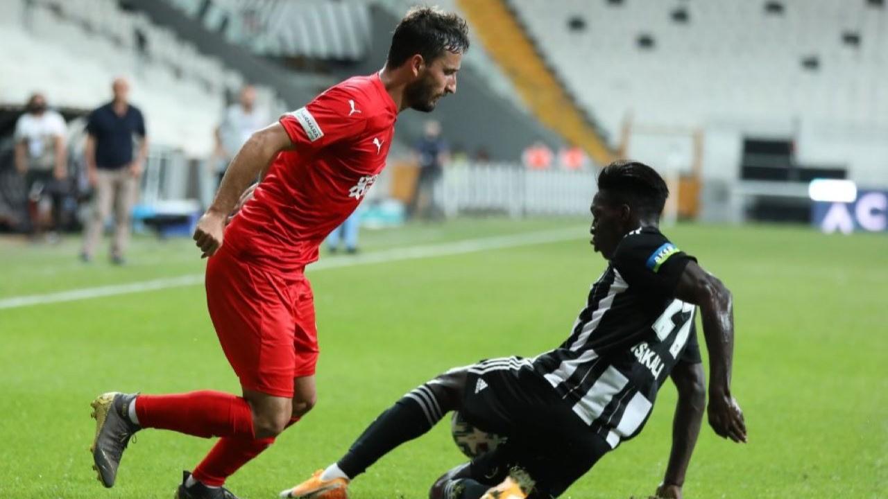 Sivasspor finalde
