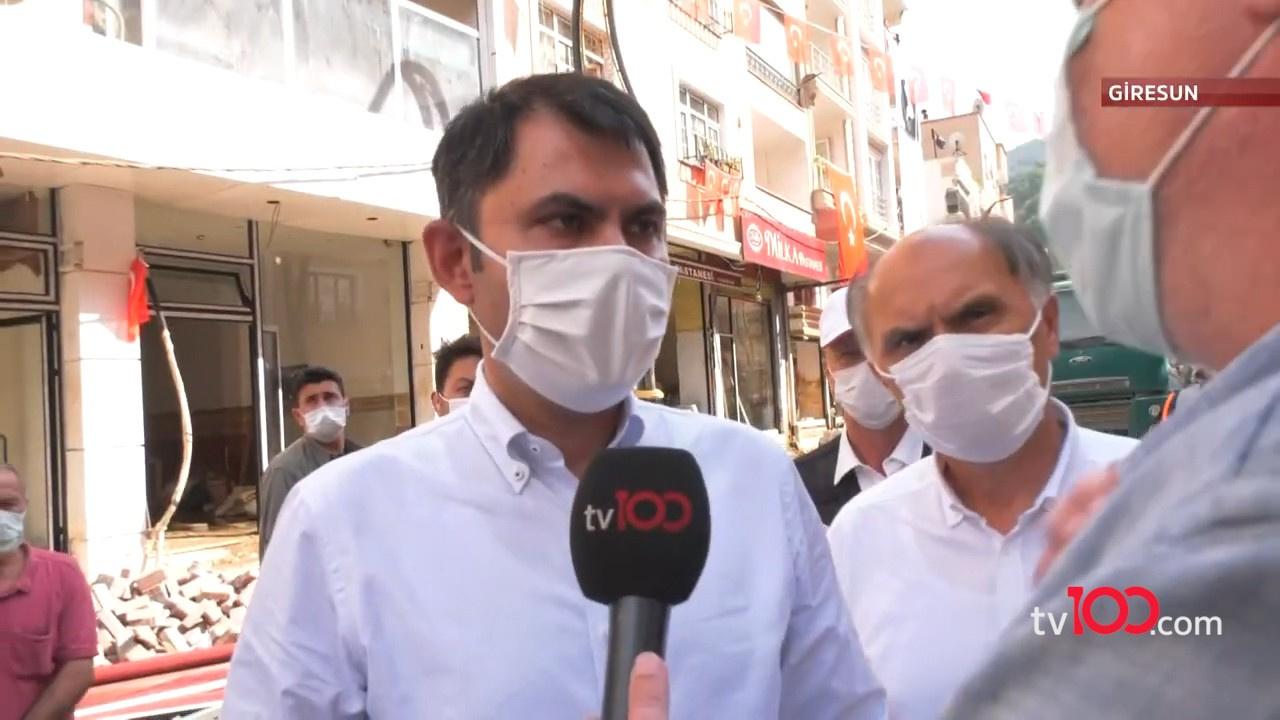 Kurum'dan İstanbul'daki deprem için ilk açıklama