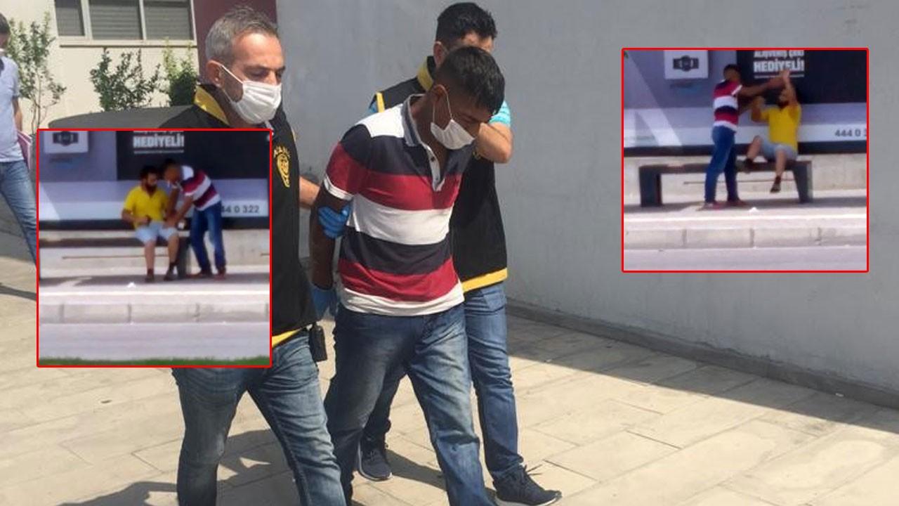Adana'da insanlık dışı olay!