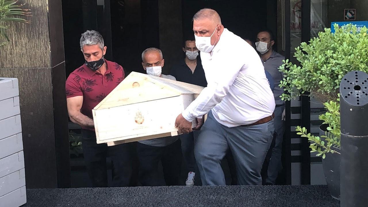 Bakırköy'de sır ölüm!
