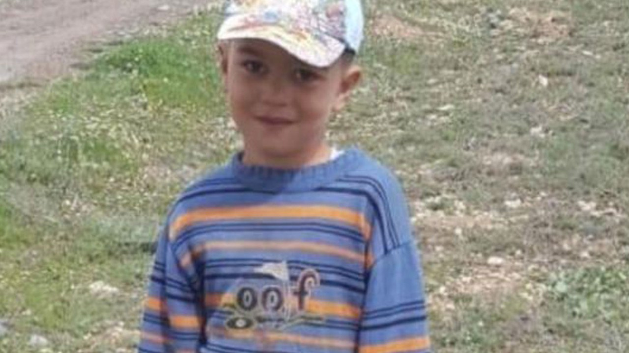 5 yaşındaki çocuğun korkunç ölümü