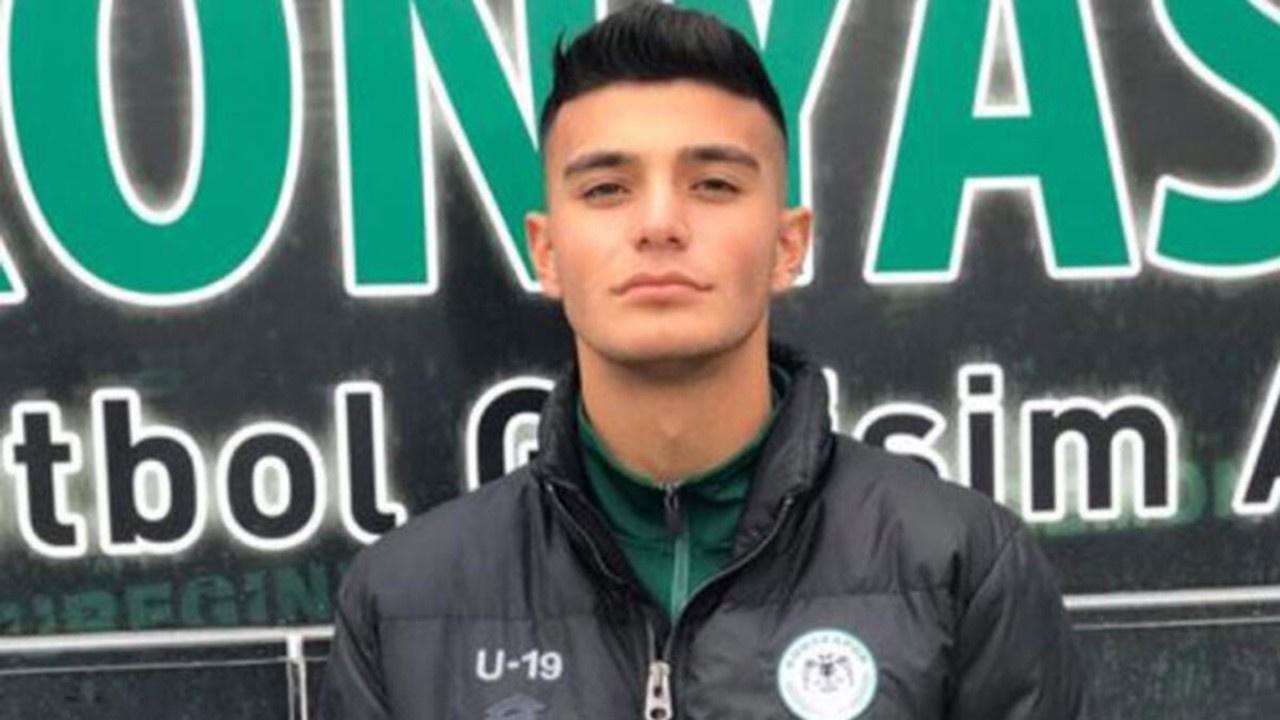 Konyaspor'un genç kalecisi hayatını kaybetti