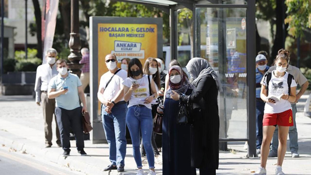 İşte Ankara'daki yeni koronavirüs kısıtlamaları