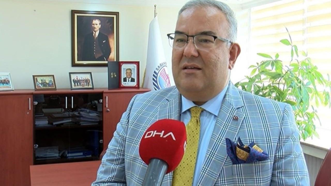 Ankara için flaş iddia