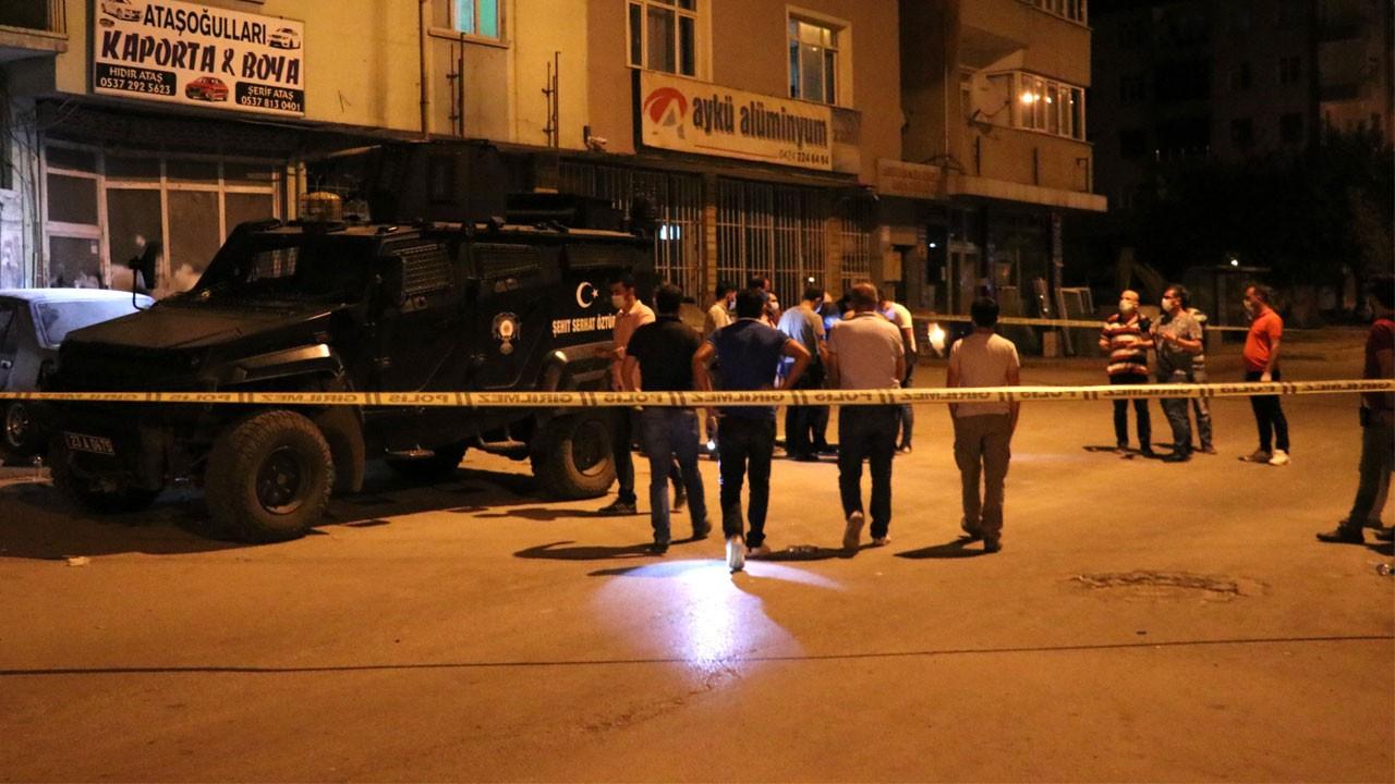 Elazığ'da şok gelişme!