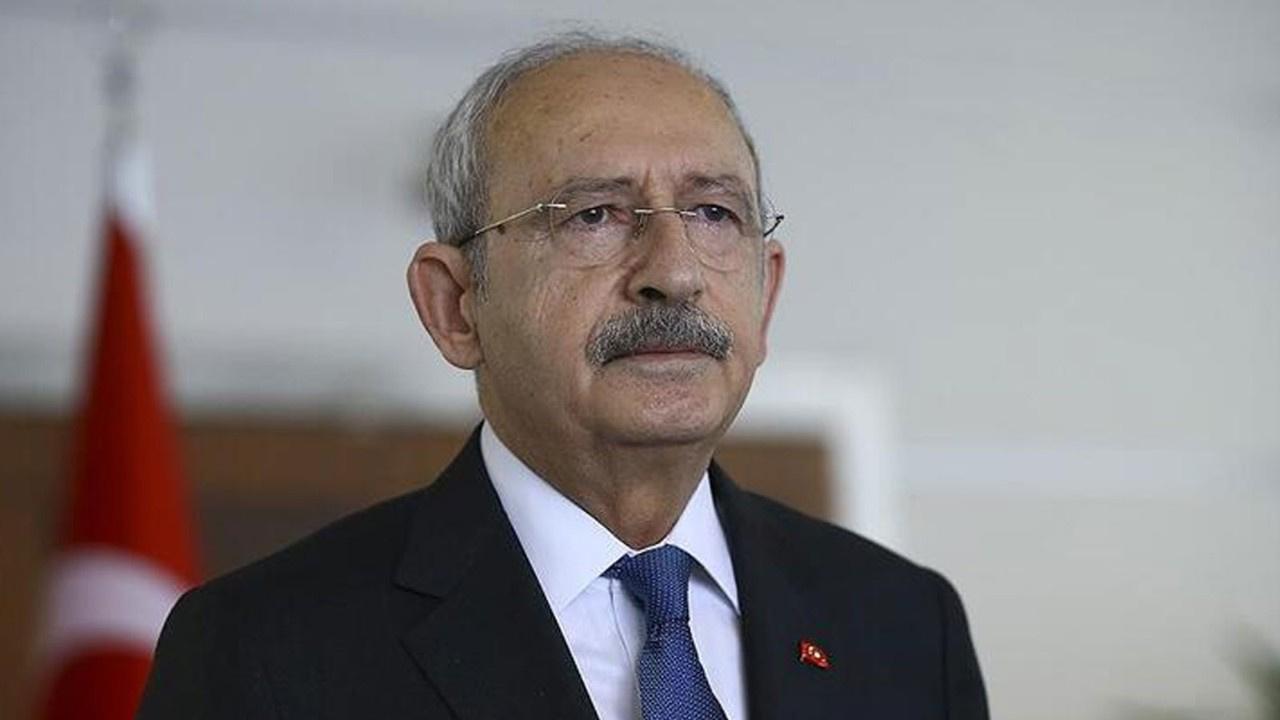 Kılıçdaroğlu'ndan yeniden oylama tepkisi