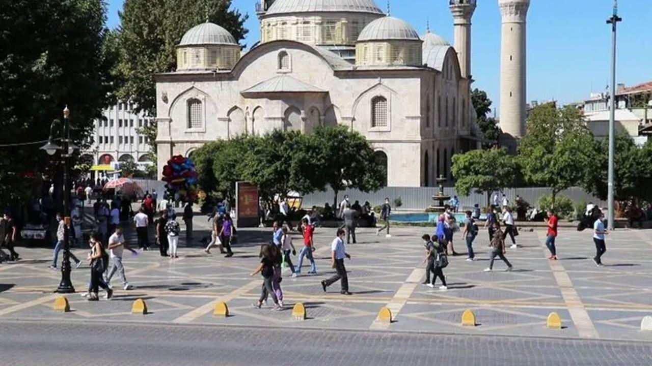 Malatya'da vatandaşlar SMS'lerle uyarıldı