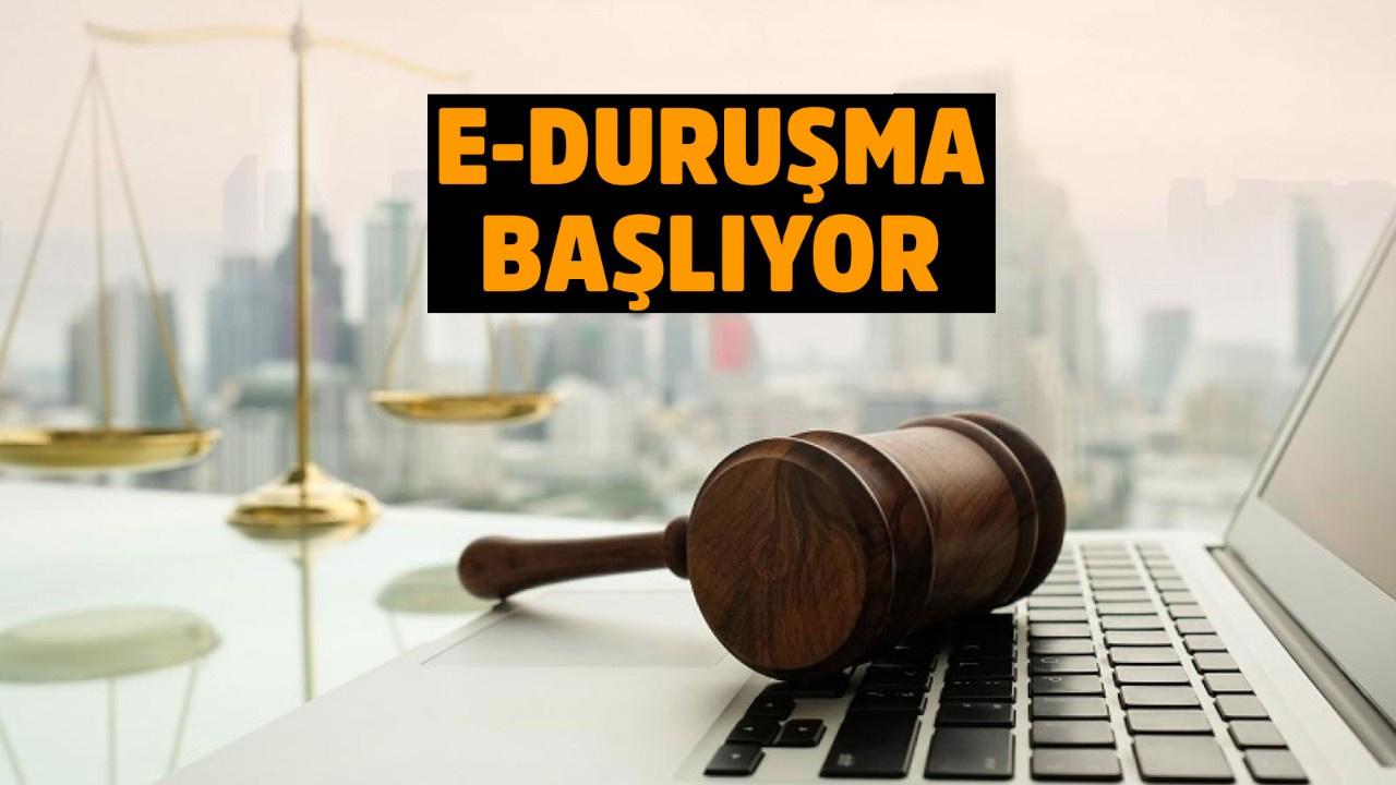 Türk yargısında yapay zeka dönemi