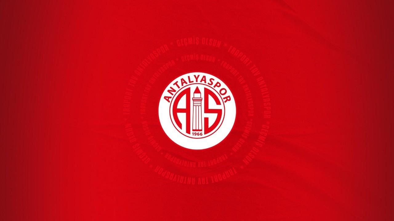 1 koronavirüs pozitif de Antalyaspor'da