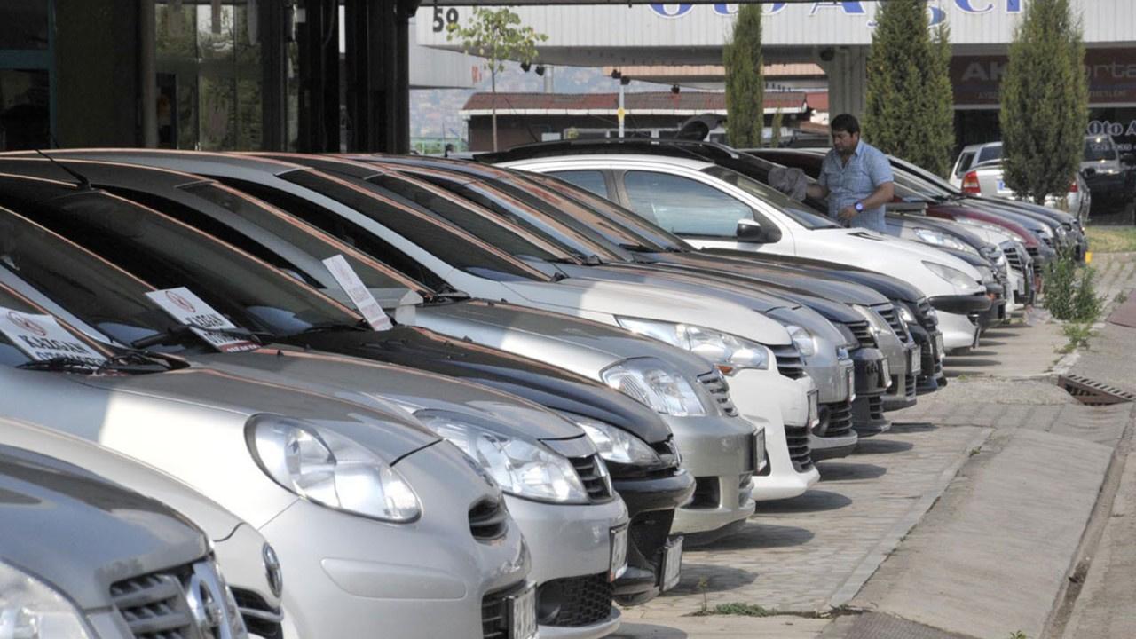 Otomotiv üretimi yüzde 19 düştü