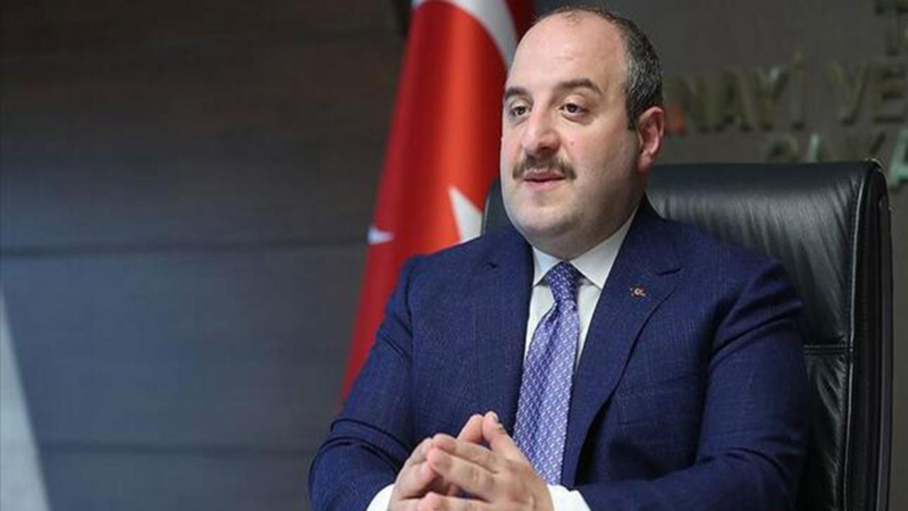 Bakan Varank KOBİ'lere destek miktarını açıkladı