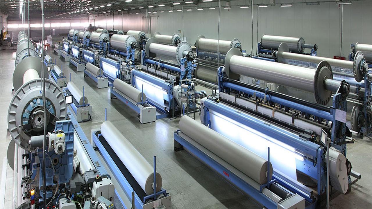 Teknik tekstil ihracatı arttı