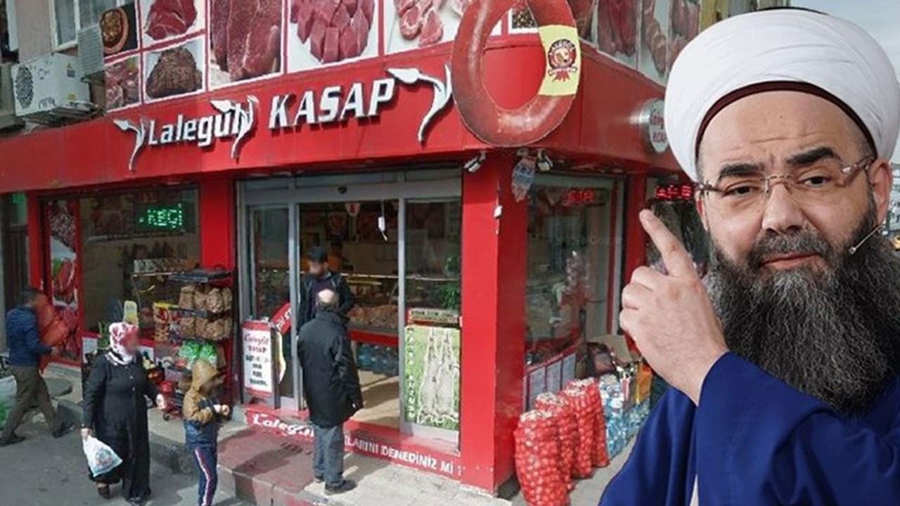 'Cübbeli Ahmet'ten 'at eti' açıklaması
