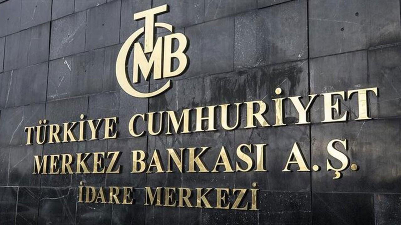 TCMB piyasaya 44 milyar lira verdi