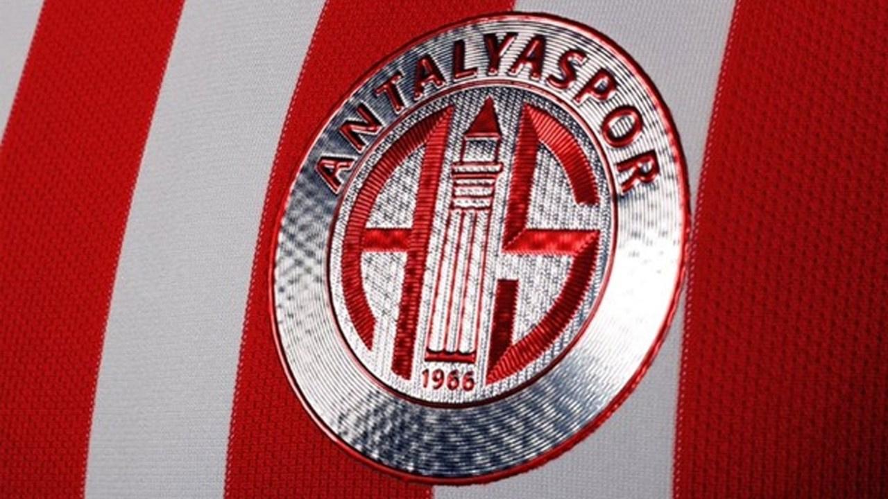 Antalyaspor'dan yeni korona virüs açıklaması!