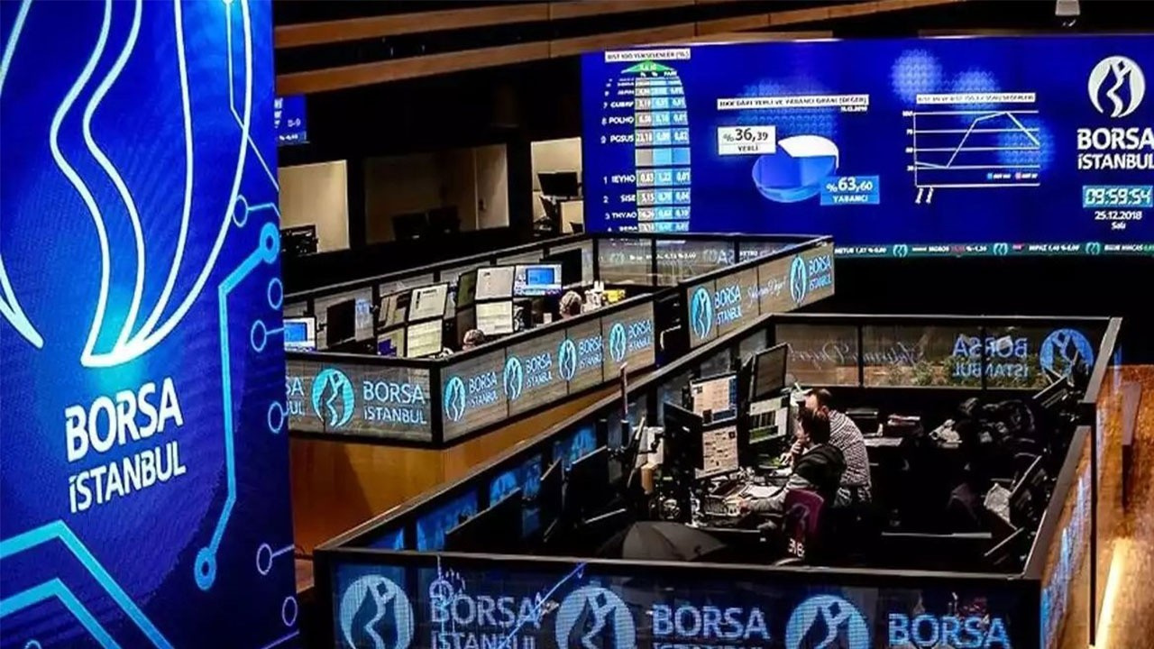 Borsa İstanbul primleri yüzde 1,5'i aştı
