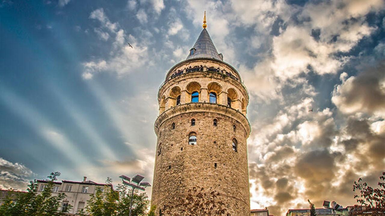 'Galata Kulesi'ni en kısa sürede açacağız'