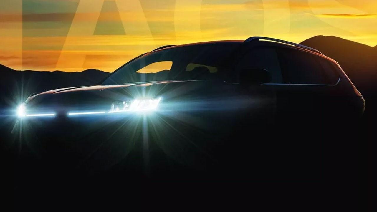 Volkswagen'in yeni modeliyakında yola çıkacak