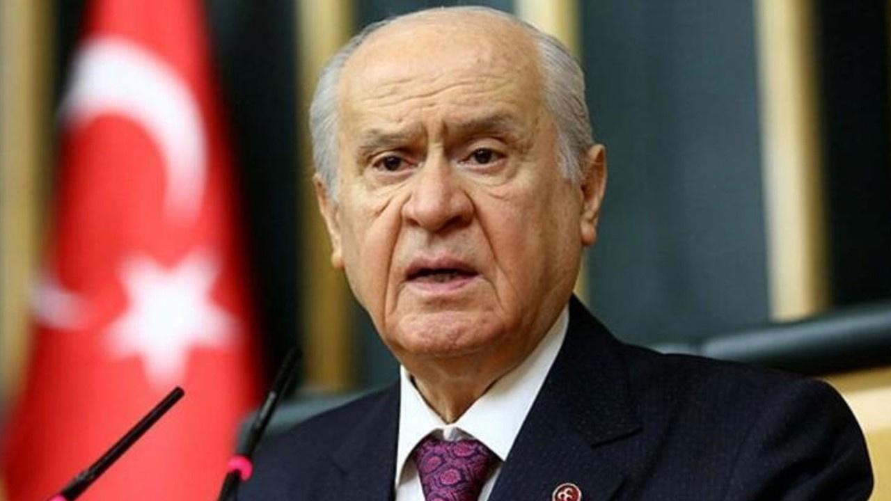 Bahçeli'den Kılıçdaroğlu'nun sözlerine tepki