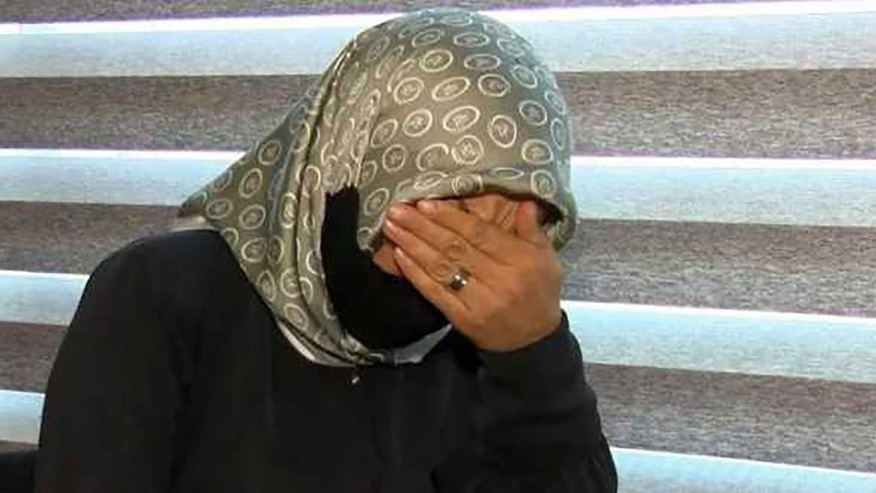 9 ay boyunca şantajla tecavüze uğradı!
