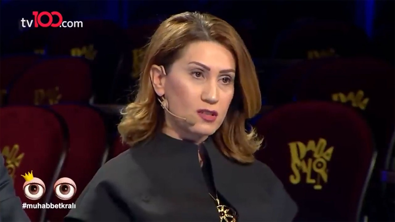 Türkiye'nin konuştuğu Azerin'den dünyaya mesaj