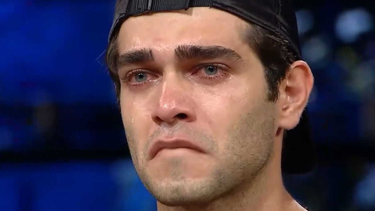 Masterchef Celal hem ağladı, hem ağlattı