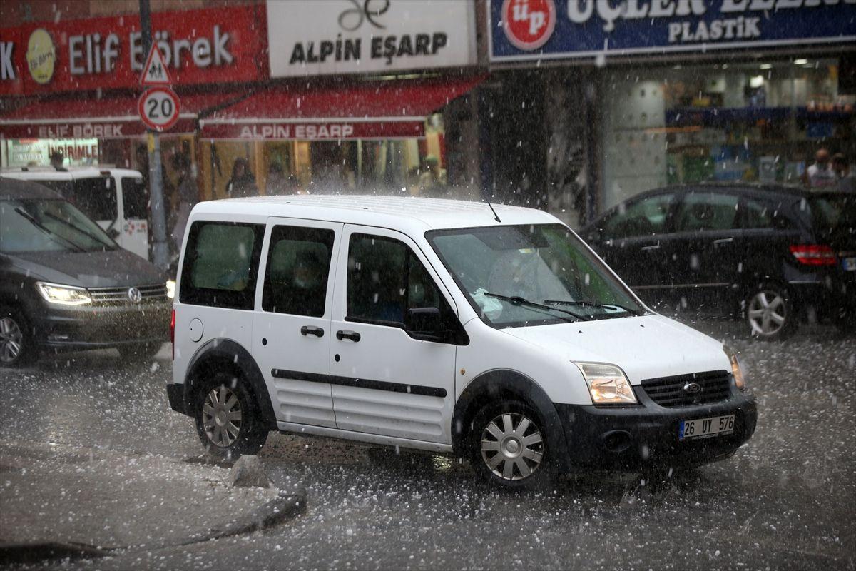 İstanbullular nereye kaçacaklarını şaşırdı! - Sayfa 4