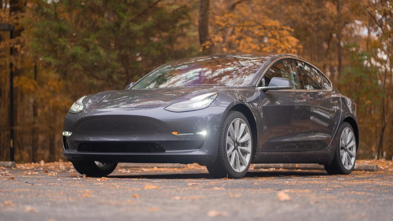 Tesla kendi lityumunu çıkarmayı planlıyor