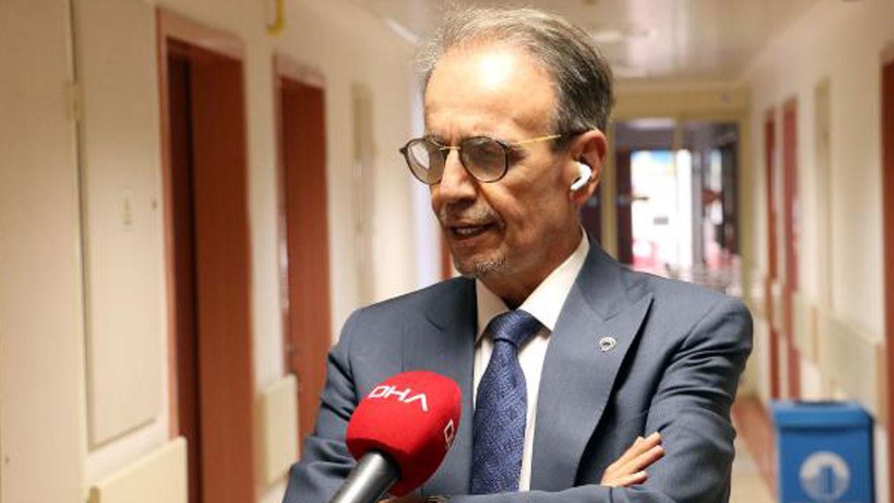 Prof. Dr. Mehmet Ceyhan'dan korkutan öngörü!