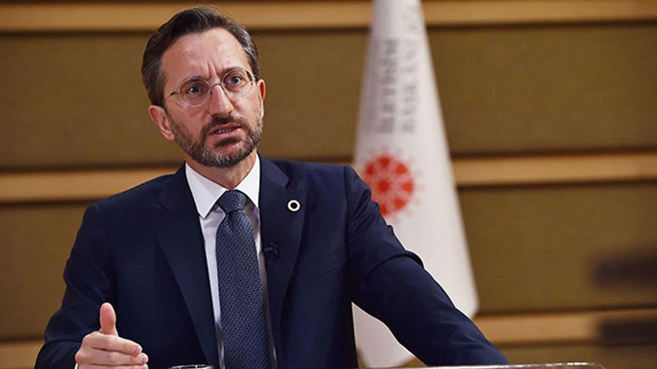 """Altun'dan """"Yeni Ankara kriterleri"""" açıklaması"""
