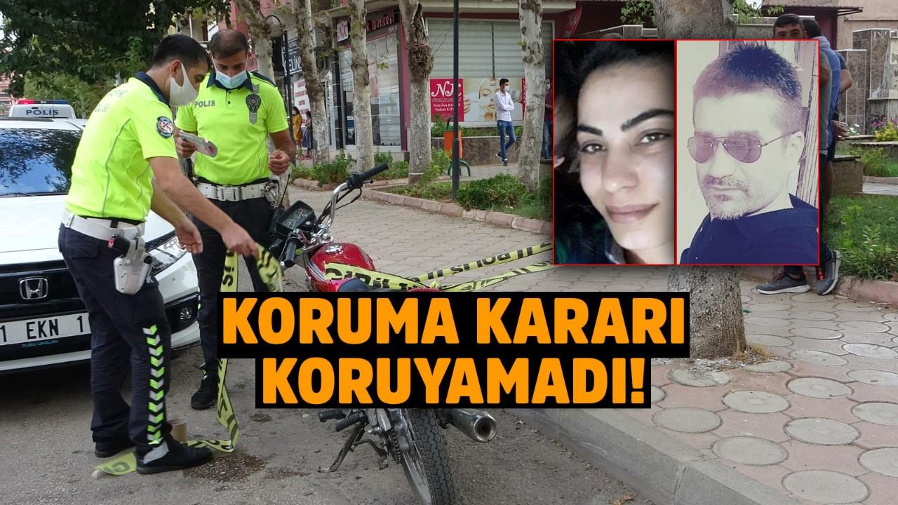 Tuğba Keleş'i katleden Erdoğan Küpeli öldü