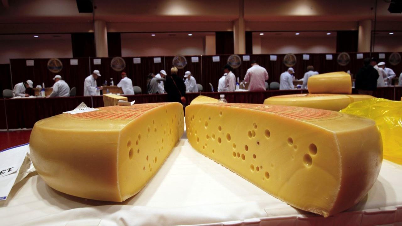 Venezuela'da peynir fiyatları asgari ücreti geçti