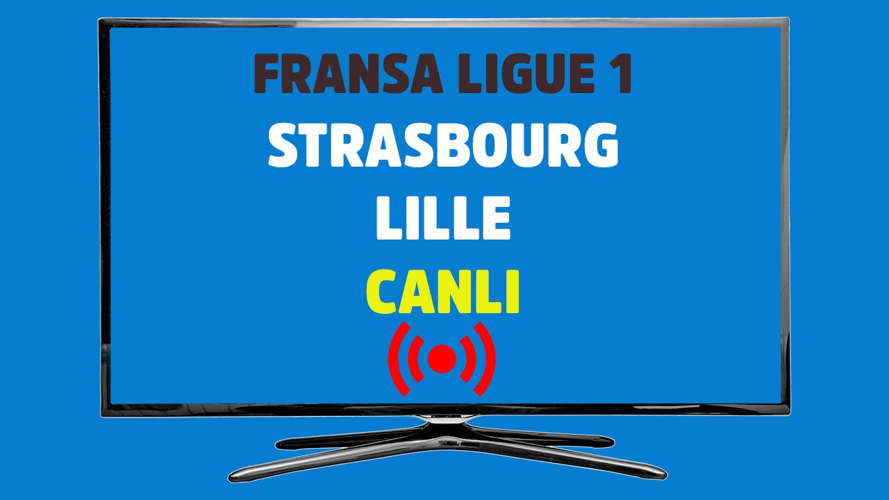 Strasbourg - Lille CANLI