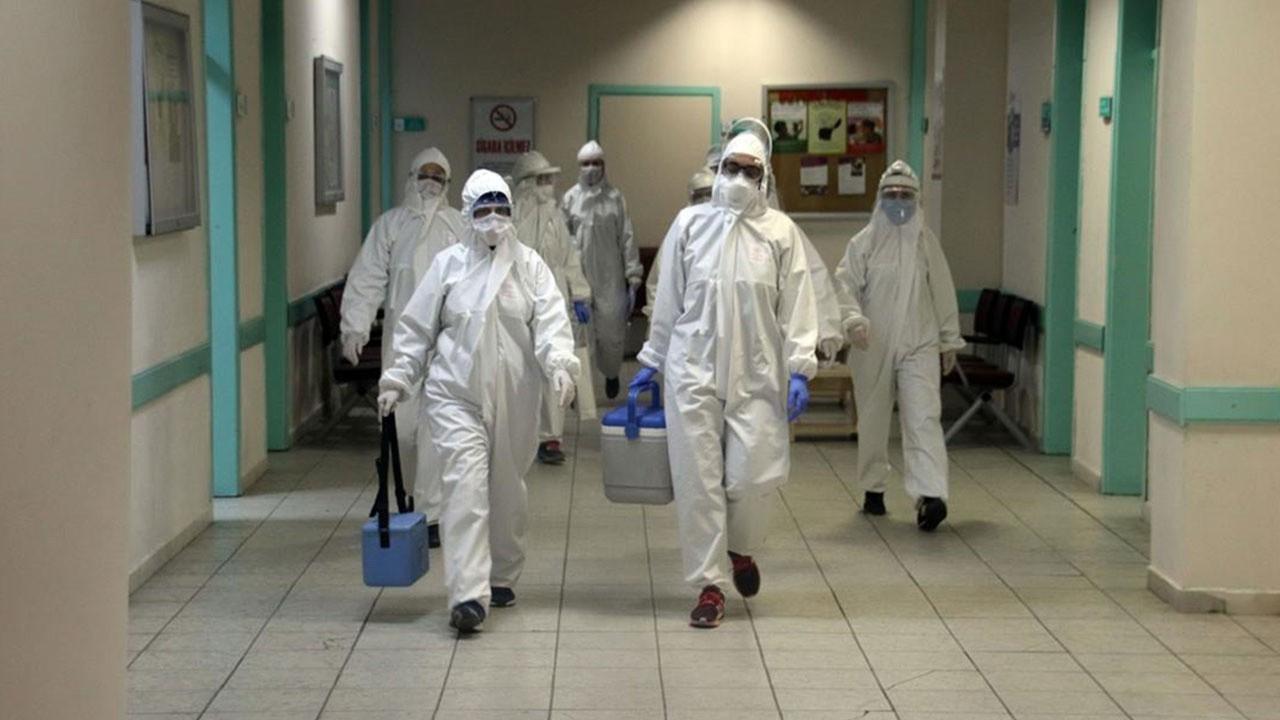 45 öğretmende koronavirüs tespit edildi